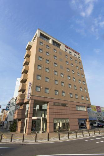 Saijo Urban Hotel Photo