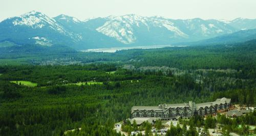 Suncadia Resort Photo