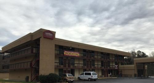 Мотель «Country Hearth Inn and Suites Gainesville», Гейнсвилл