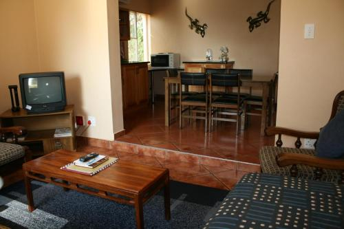 Selati 103 Guest Cottages Photo