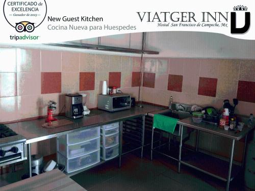 Viatger Inn Photo