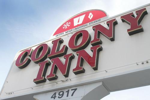 Colony Inn Photo