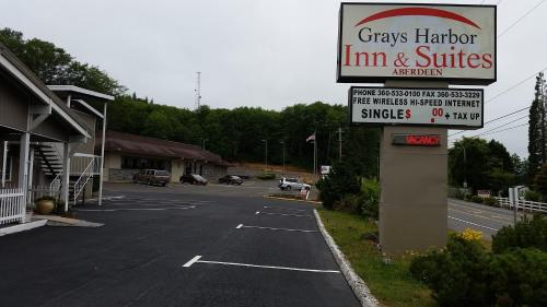 Grays Harbor Inn & Suites Photo