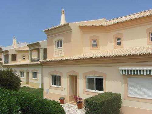 holidays algarve vacations Lagos Fairviews Villa on Boavista Golf Resort