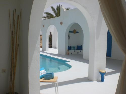 Dar Chick Yahia Ile De Djerba Photo