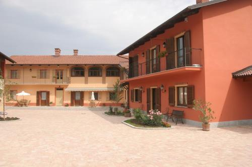 Agriturismo Isorella