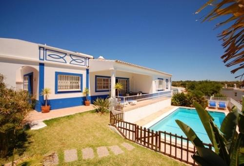 holidays algarve vacations Guia Casa Alfazema