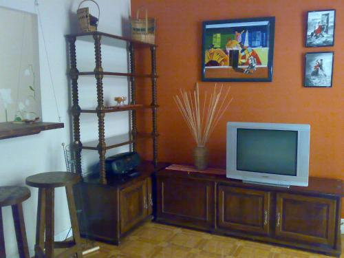 Apartment Barrio Monserrat Photo