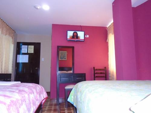 Hostal El Ejido Photo