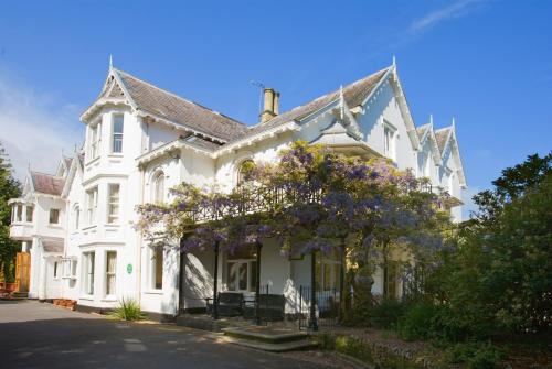 Sidmouth Bed And Breakfast Cheap Hotel And Guest House Accommodation
