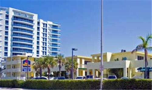 Photo of Best Western Oceanfront Hotel Bed and Breakfast Accommodation in Bal Harbour Florida