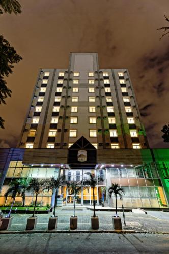 Sables Hotel Guarulhos Photo