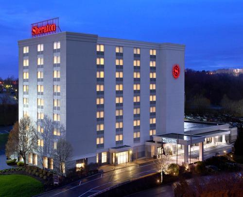 Sheraton Pittsburgh Airport Hotel Photo