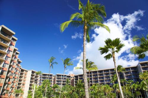 Aston Kaanapali Shores Photo