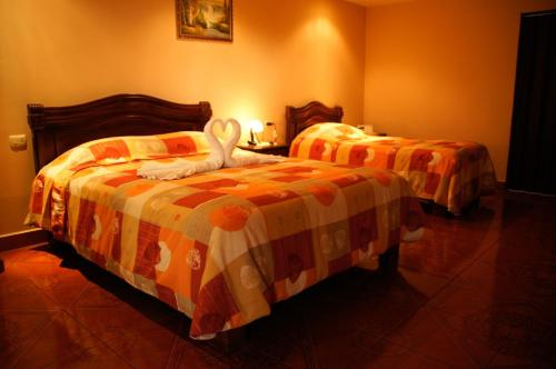 Hotel Las Brumas Photo
