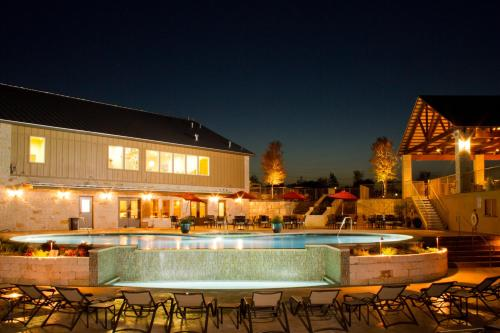 Alsatian Resort and Spa Photo