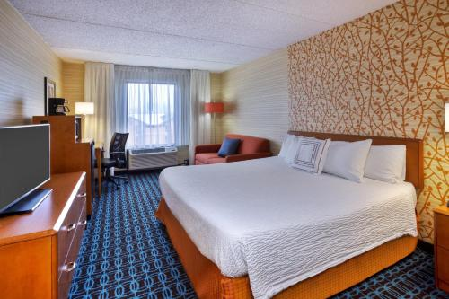Fairfield Inn Ann Arbor Photo