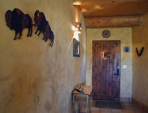 Wild Coyote Winery - Bed & Breakfast Photo