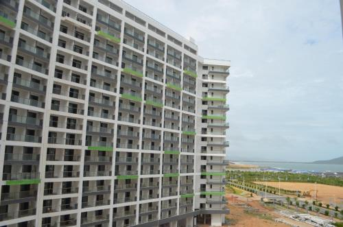 Jin Lan Bay Sea View Apartment