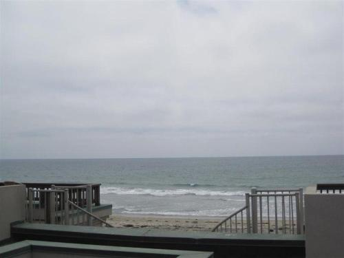 Ocean Front Breakers D at San Diego Photo