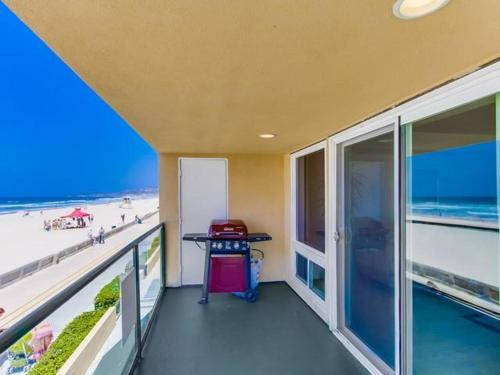 Ocean Front Oasis 2 at San Diego Photo