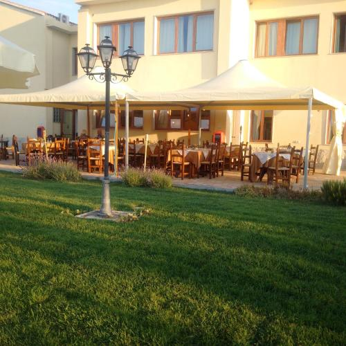 Bellamarina Resort, Sorso