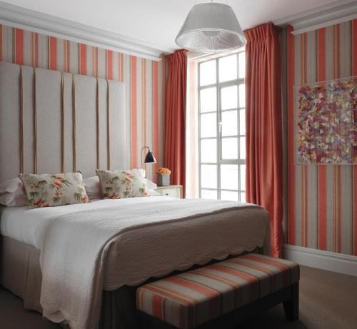 The Soho Hotel, Firmdale Hotels a London
