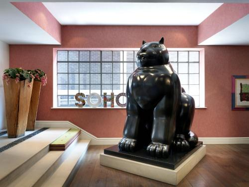 The Soho Hotel, London, United Kingdom, picture 34