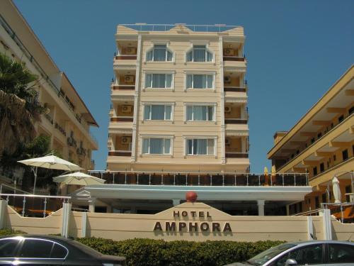Photo of Amphora Hotel hotel in