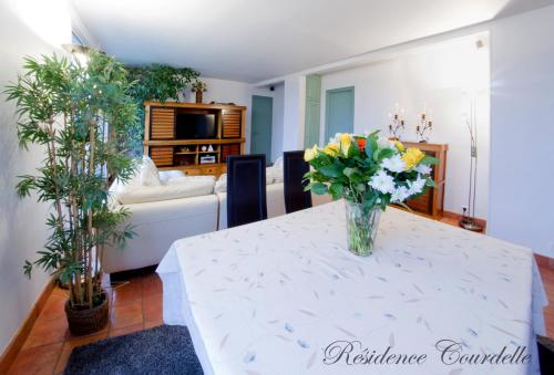 Residence Courcelle - фото 0