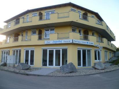 Hotel Seegasthof Zaberfeld