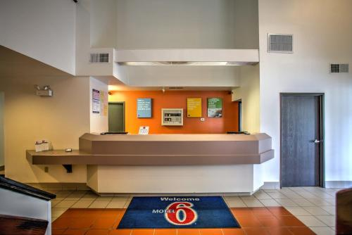 Motel 6 Bozeman Photo