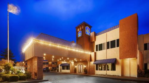 Picture of Best Western PLUS Lawton Hotel and Convention Center