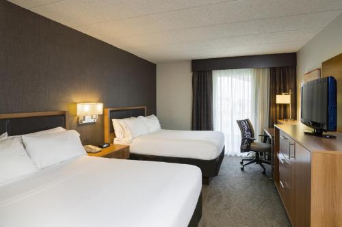 Holiday Inn Express Hotel & Suites King of Prussia Photo