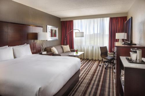 DoubleTree by Hilton Largo-Washington DC Photo