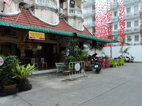 Hotel Andaman Place Guesthouse