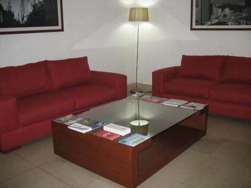AMS Apartments Monjitas Photo