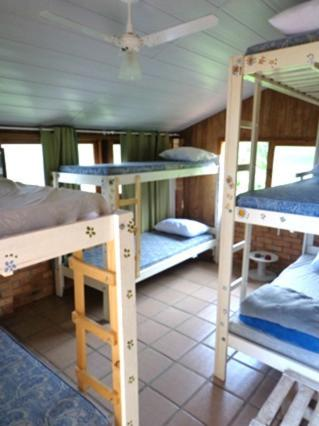 Peri Eco Hostel Photo