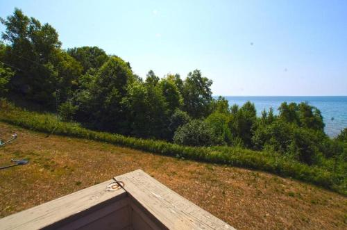 Clearwater Condo East on Lake Michigan #5, Condo at Brevort Photo