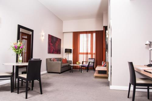Adina Apartment Hotel Berlin Checkpoint Charlie photo 4