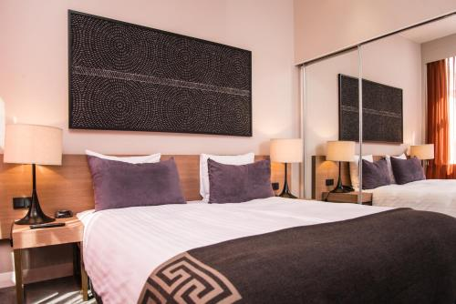 Adina Apartment Hotel Berlin Checkpoint Charlie photo 10
