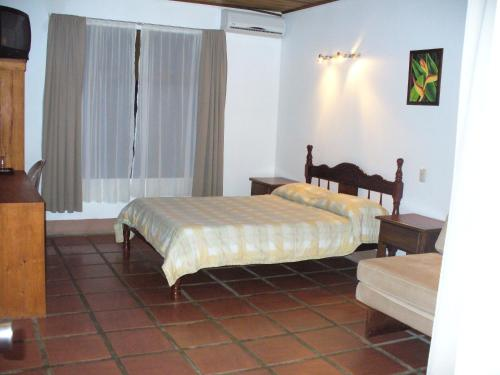 Hotel Termales del Bosque Photo