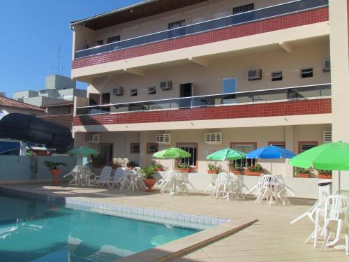 Tropicanas Apart Hotel Photo