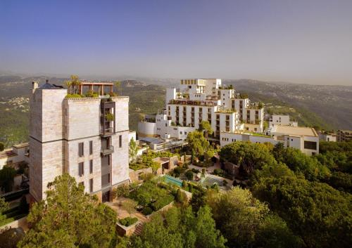 Grand Hills, a Luxury Collection Hotel & Spa Photo