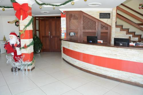 Hotel do Papai Noel Photo