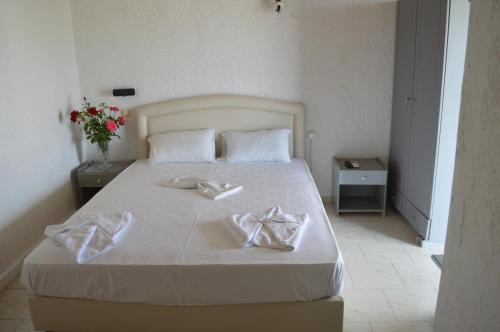Park Hotel - Evrou 19 Greece