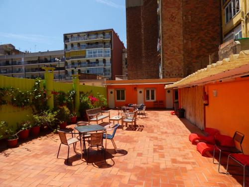 Hostal Paraiso photo 26