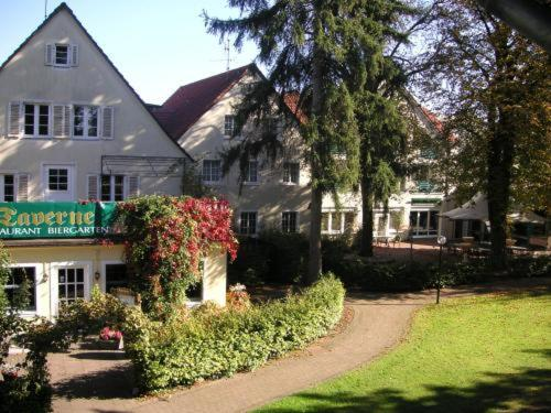 Ringhotel Bad Westernkotten