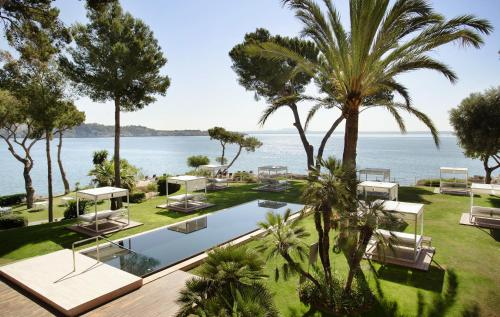 Foto de Gran Melia de Mar - Adults Only