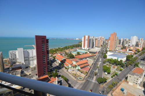 Leme Penthouse Apartment Photo